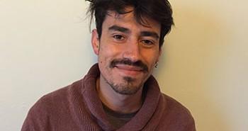 Felipe Palma, Egresado 2012