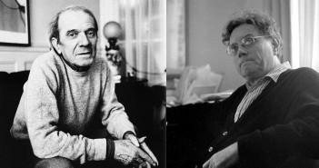 Gilles Deleuze & Félix Guattari