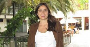 Francisca Infante_egresada 1997