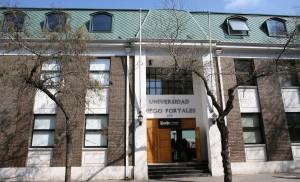 La Escuela de Psicología de la UDP fue fundada en 1983, siendo una de las primeras escuelas de la universidad