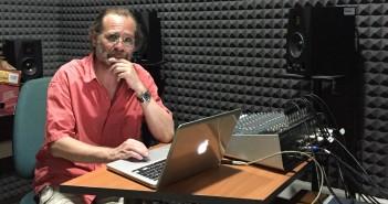 """Federicho Schumacher además fue favorecido con el proyecto:  """"El valle Inquietante: Acusmática cognitiva"""""""