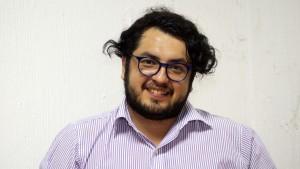 Mariano Ruperthuz, Director Magíster en Psicología, Mención Teoría y Clínica Psicoanalítica