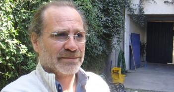 Federico Schumacher, compositor y Director de Laboratorio de Fenomenología Musical y Corporal UDP