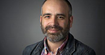 Claudio Fuentes Bravo, Director del CEAR-UDP