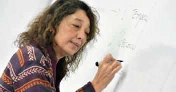 Kathya Araujo, Doctora en Estudios Americanos e investigadora del Instituto de Estudios Avanzados de la Universidad de Santiago de Chile (IDEA -USACH)