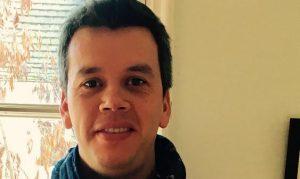 Ps. Felipe Matamala, Psicólogo Clínico de Jóvenes y Adultos