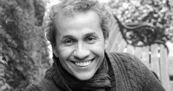 Profesor Cristián Santibáñez Yáñez, investigador del CEAR -UDP
