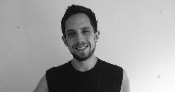 Pablo Montecinos, egresado 2015 de la Escuela de Psicología UDP