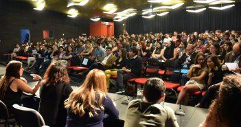 Casi 300 estudiantes de psicología UDP participaron de este Tercer Congreso de Investigación