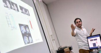 Esta actividad fue organizada por el Magíster en Neurociencia Social UDP