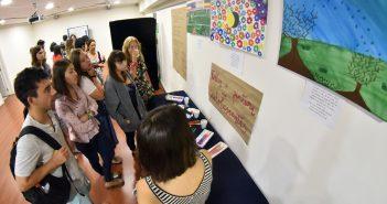 Estudiantes presentan trabajos realizados durante su práctica clínica en la Clínica Psicológica UDP