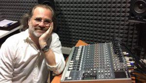 Federico Schumacher, investigador adjunto Facultad Psicología UDP