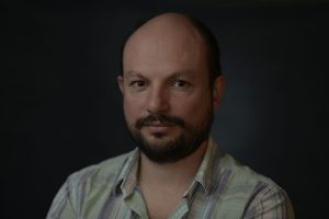 Antonio Stecher, académico e investigador Facultad de Psicología UDP
