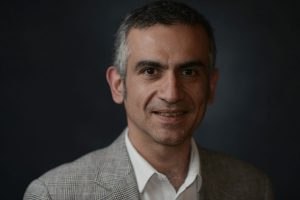 Francisco Pizarro Obaid, académico Facultad de Psicología UDP