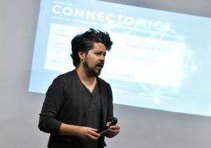 Ph.D. Francisco Parada, Director del Laboratorio en Neurociencia Cognitiva y Social UDP