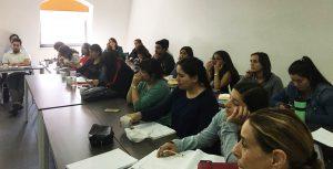 La Clínica Psicólogica UDP sostuvo la primera jornada semestral con colegios de Santiago Centro en el marco de un convenio colaborativo con la I. Municipalidad de Santiago.